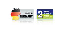 Juwel сделано в Германии. Гарантия 2 года