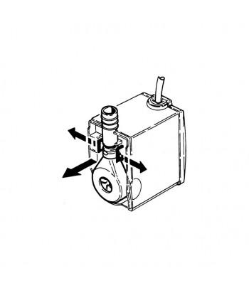 JBL ProFlow t400 - погружная помпа для аквариума
