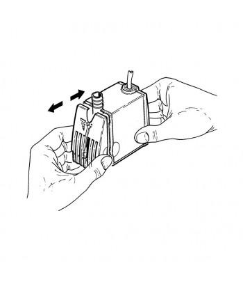 JBL ProFlow t600 - погружная помпа для аквариума
