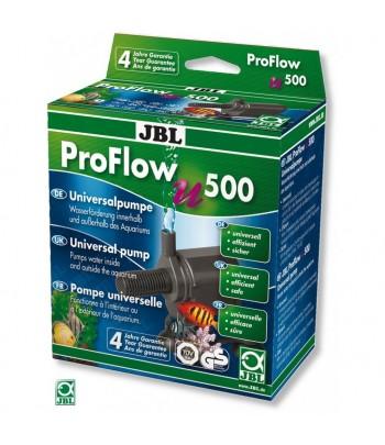 JBL ProFlow u500 - погружаемо/внешняя помпа