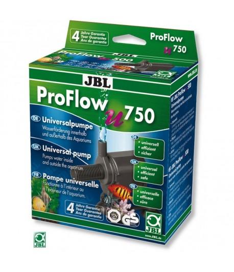 JBL ProFlow u750 - погружаемая, внешняя помпа