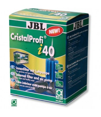 JBL CristalProfi i40 - внутренний фильтр для аквариума