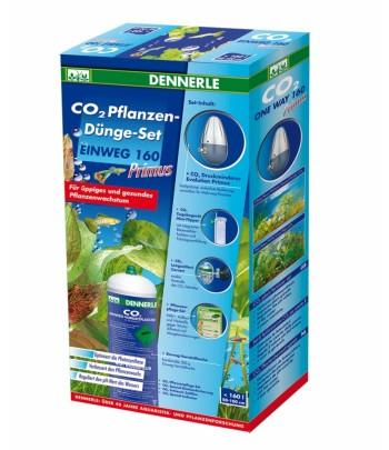 Dennerle Einweg 160 PRIMUS - установка для подачи CO2