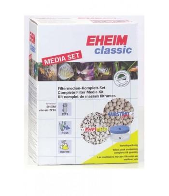 Медиа-сет для Eheim Classic 2213