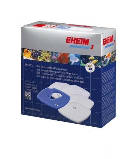Комплект губок Eheim Professional 3