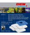 Комплект губок Eheim Professionel 3