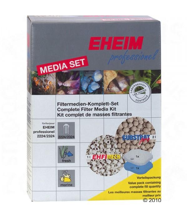 Медиа-сет для Eheim Professional 2222-2224