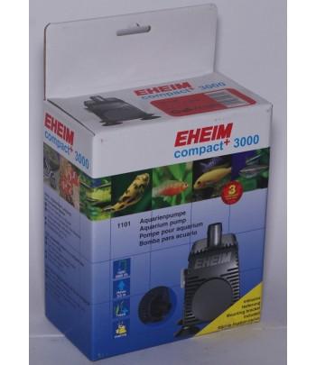Помпа Eheim Compact 1101, 1500-3000 л/час