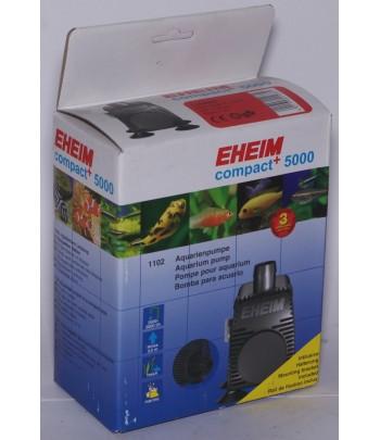 Помпа Eheim Compact 1102, 2500-5000 л/час