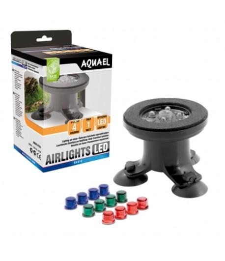 Aquael Airlights - подсветка-распылитель для аквариума