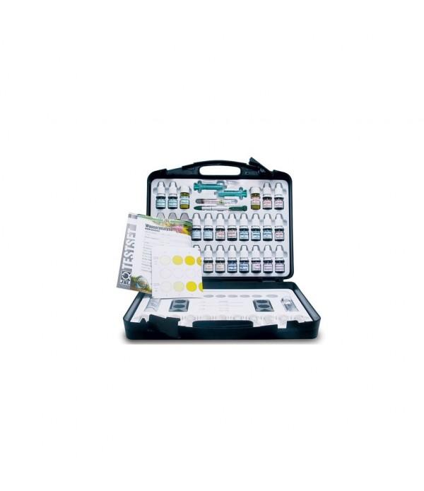 JBL Testlab - набор для анализа качества воды