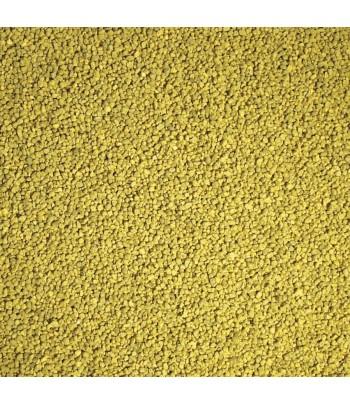 Желтый кварцевый гравий Dennerle