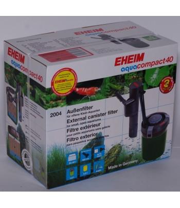 Внешний фильтр Eheim 2004