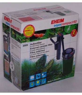 Внешний фильтр Eheim 2005