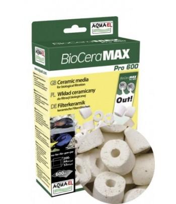 Кольца BioCeraMAX Pro 600