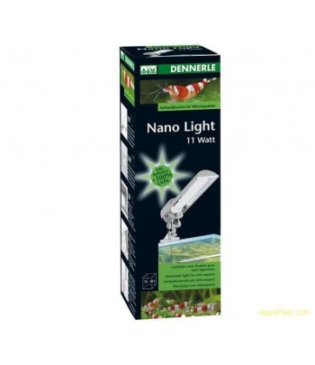 Светильник Dennerle Nano Light 11 ватт