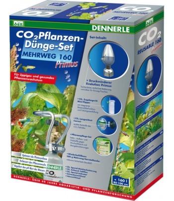 Dennerle MEHRWEG 160 Primus установка для подачи CO2