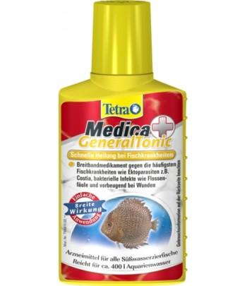 Tetra Medica GeneralTonic против наиболее распространенных заболеваний