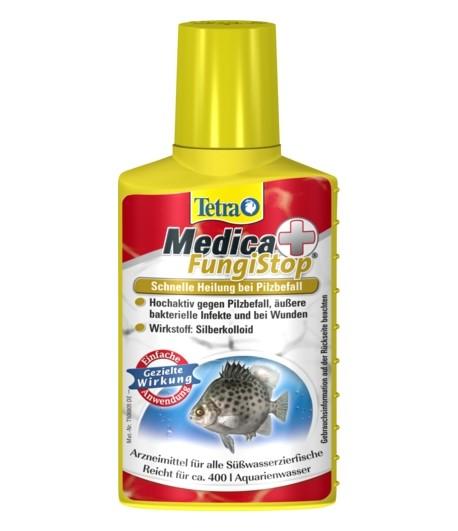 Tetra Medica FungiStop против инфекций и грибковых