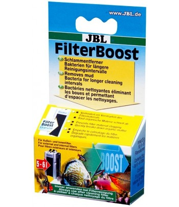 JBL FilterBoost препарат для фильтра