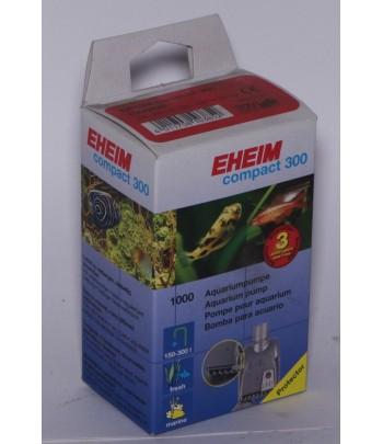 Помпа Eheim Compact 1000, 150-300 л/час