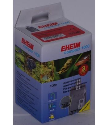 Помпа Eheim Compact 1002