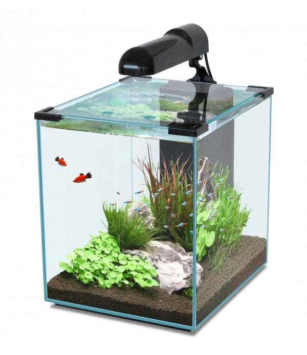 Нано-аквариум Aquatlantis NanoCubic 40