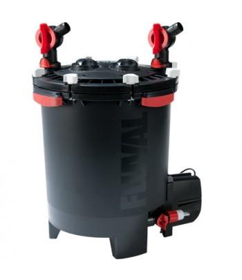 Hagen Fluval FX6 - мощнейший внешний фильтр для аквариума