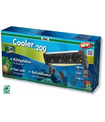 Вентилятор JBL Cooler 200