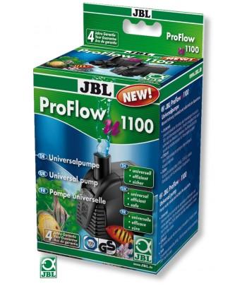 JBL ProFlow u1100 погружаемая, внешняя помпа