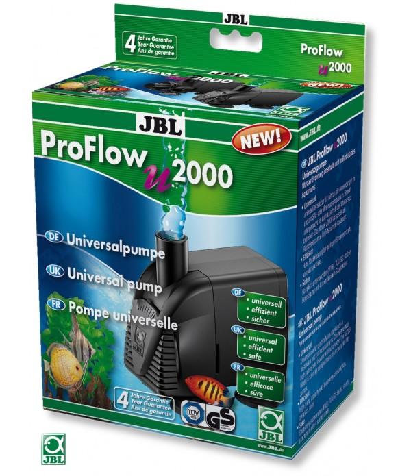JBL ProFlow u2000 универсальная помпа