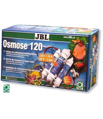 Система обратного осмоса JBL Osmose 120