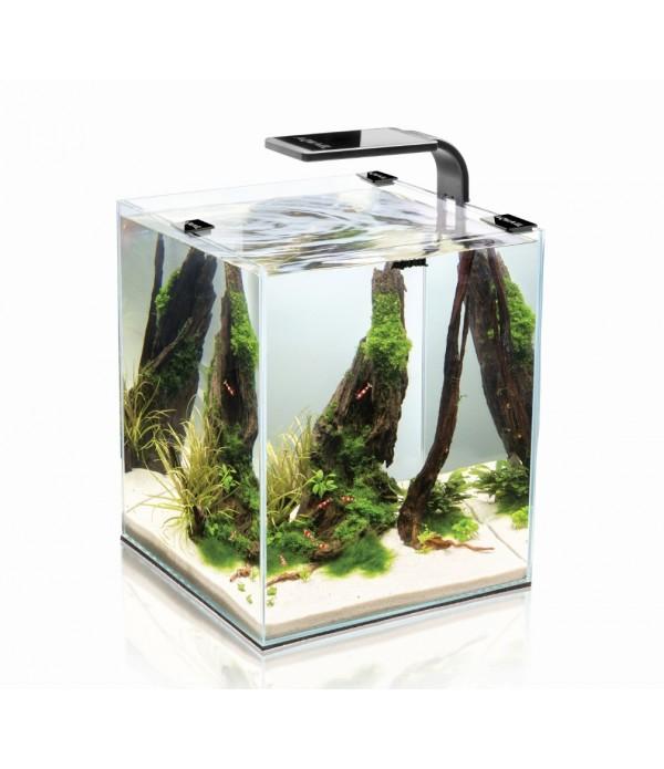 Aquael Shrimp Set Smart 10 стильный нано-аквариум