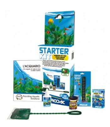 Стартовый набор для аквариума до 60 литров