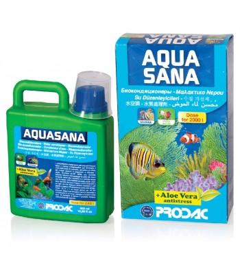 Prodac Aquasana кондиционер для воды