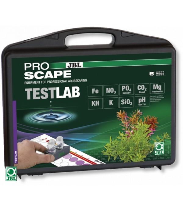 JBL ProScape TestLab тестовая лаборатория