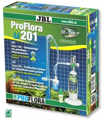 JBL ProFlora u201 мини CO2 система
