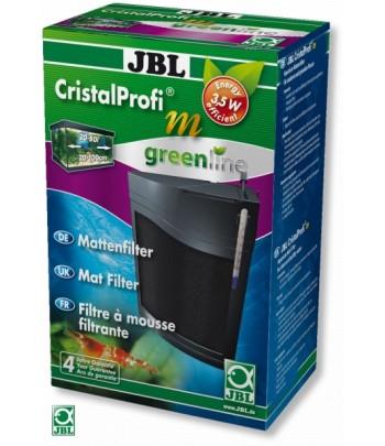 JBL CristalProfi m greenline угловой фильтр для нано-аквариума