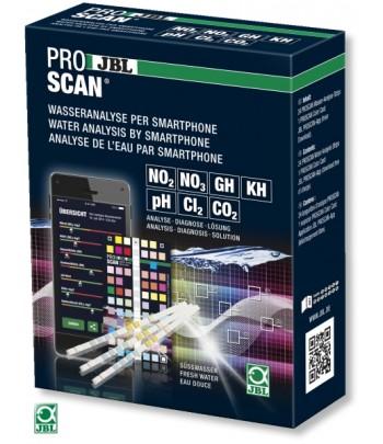 JBL ProScan тест воды по 7 параметрам
