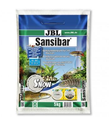 JBL Sansibar SNOW белоснежный грунт
