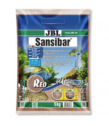 JBL Sansibar RED красный грунт