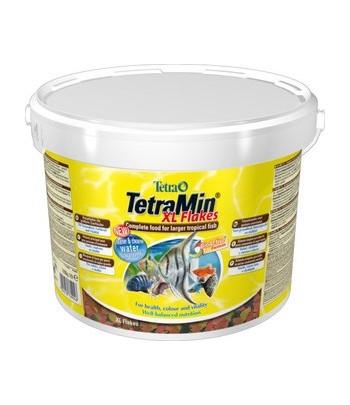 Корм Tetra Min 10 литров