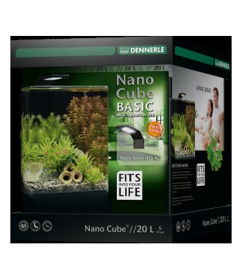 Dennerle Nano Cube Basic 20...