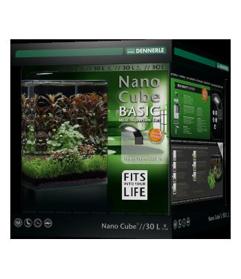 Dennerle Nano Cube Basic 30...