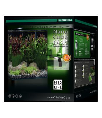 Dennerle Nano Cube Basic 60...