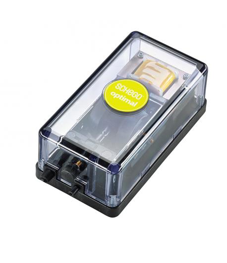 Тихий компрессор Schego Optimal