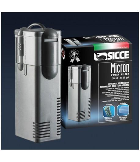 Внутренний фильтр Sicce Micron