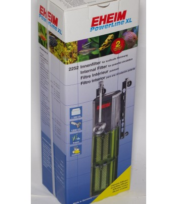 Внутренний фильтр Eheim PowerLine 2252
