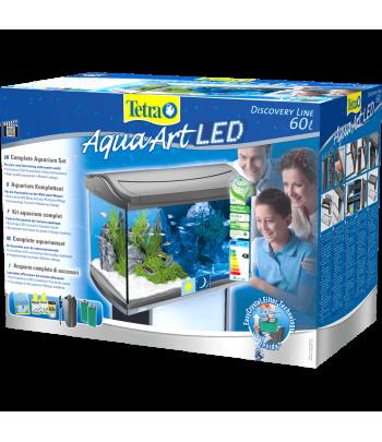 Аквариум Tetra Aquaart Discover Line 60