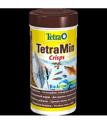 Корм Tetra Min Crisps